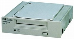 HP DDS-3 Internal Tape Drive - Mfg# 340593-001