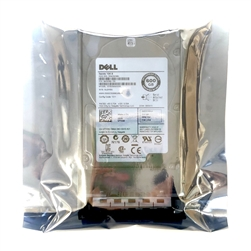 "342-0851 Original Dell 600GB 10000 RPM 2.5"" SAS hot-plug hard drive. Comes w/ drive and tray for your PE-Series PowerEdge Servers."
