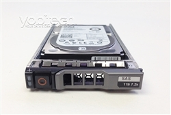 Dell - 1TB 7.2K RPM SAS HD -Mfg# 342-4918