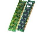 343056-B21 HP 2GB memory  (2 sticks x 2GB) PC2-3200 2700 400Hz ECC for DL380 and ML370 G4 servers. One year warranty