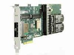 381513-B21 HP Smart Array SAS (serial attached SCSI) P800 512MB BBWC 16-channel controller.  Technician tested clean pulls with 90 day warranty. We carry stock