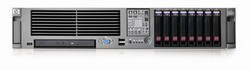 HP Proliant DL380 G5 3.2 GHz - Mfg # 397307-001