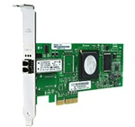 39R6525 Genuine IBM QLogic PCIe Single-Port Host Bus Adapter 1 x - PCI Express - 4Gbps - Fibre Channel Host Bus Adapter.