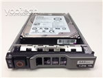 "Dell Original 1.2TB 10K SAS 6GB/s 2.5"" HD -Mfg # 400-26662"