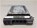 Dell - 4TB 7.2K RPM SAS HD -Mfg # 400-26851