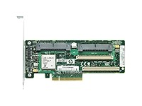 405132-B21 HP Smart Array SAS (serial attached SCSI) P400 256MB 8-channel controller for Proliant G5. Super clean w/ 1 year warranty