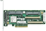 405148-B21 HP Smart Array SAS (serial attached SCSI) P-Series 512MB BBWC Kit for Proliant G5.  Battery-Backed Cache Memory Upgrade. Super clean tested pulls w/ 1 year warranty. We carry stock