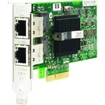 412648-B21 HP NC360T PCI Dual-Port Gigabit Server Adapter - New retail box.