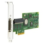 HP  412911-B21 (Hewlett-Packard) HP 1-ch U320 PCI-E HBA - Techician Tested pull with 1 year warranty