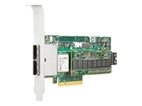 HP 435129-B21 PCI Express SATA / SAS HP Smart Array E500/256MB External Controller.