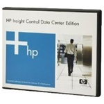 452148-B22 -  HP Insight Control No Media 1 Server including 1 year 24x7 Support License. New factory sealed