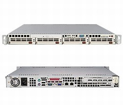 SuperMicro SuperServer 5015M-MT