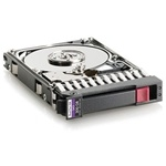 "HP Enterprise 507284-001 300GB 10000 RPM SAS 6Gb/s 2.5"" SFF Internal Hard Drive w/ Tray. Technician Tested Pulls with 1 year warranty. In stock, ships today."