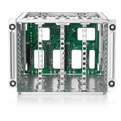 516914-B21 HP DL380 G6 8 Small Form Factor (SFF) Drive Cage Kit  Clean pulls with 90 day warranty. We carry stock, can ship same day.