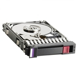 "HP 581284-S21 450GB 10K RPM SFF (2.5"") Enterterprise SAS Hard Drives."