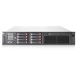 583970-001 - HP ProLiant DL380 G7 X5660 2P 12GB-R P410i/1GB FBWC 8 SFF 750W RPS Perf IC Server. (hard drives not included) New Factory Retail.
