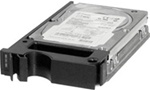 "Dell OEM 3rd-Party Kits - Mfg Equivalent Part # 80XUH 36GB 10000 RPM 80-Pin Hot-Swap 3.5"" SCSI hard drive."