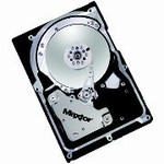 Maxtor 147GB 15K RPM Ultra320 Mfg# 8E147J0