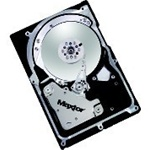 Maxtor Atlas® 8K036S0 15000RPM SAS Serial Attached 36GB SCSI RoHS Hard Drive . Maxtor OEM with 1 year warranty.