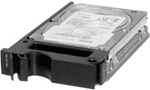 "Dell OEM 3rd-Party Kits - Mfg Equivalent Part # 9Y572 36GB 10000 RPM 80-Pin Hot-Swap 3.5"" SCSI hard drive."