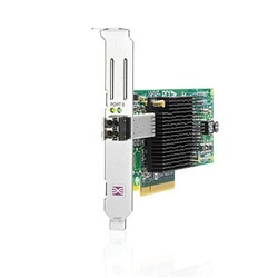 HP Fibre Channel 81E 8GB HBA - Mfg# AJ762A