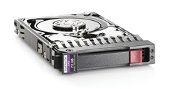 DH0072BALWL   73GB 15K RPM SAS ( Serial Attached SCSI ) dual port 2.5 inch hot-plug hard drive and tray for Proliant G5 servers. RoHS compliant. Technician Tested Pulls with 90 day warranty. We carry stock, same day shipping.