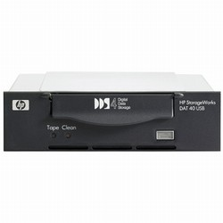 HP DDS-4 USB Internal Tape Drive - Mfg# DW022A