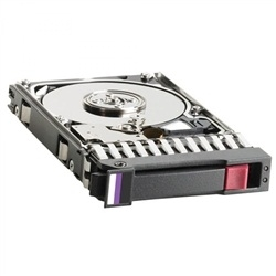 EG0600FBLSH  HP 600GB 6G SAS 10K rpm LFF (2.5-inch) Dual Port Enterprise Internal Hard Drive w/ Tray. With 1 year warranty. We carry stock, can ship same day.