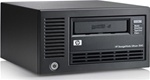 HP StorageWorks LTO-4 Ultrium 1840 SCSI 800GB/1.6TB External Tape Drive. Brand factory retail box with 3 year warranty. Includes full accessories -cable, media, cleaning, etc. Ship today.