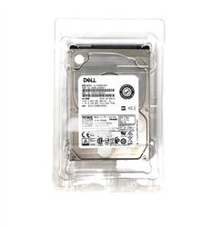"HDEAG00DAA51 Dell / Toshiba 600GB 15K RPM 2.5"" 6Gb/s SAS Internal Hard Drive."