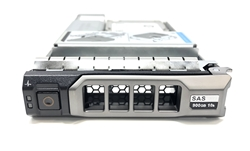 "Part# HYB-MD900GB10K3.5-38F - Original Dell 900GB 10000 RPM 3.5"" SAS hot-plug hard drive installed into hybrid kit. (these are 2.5 inch drives that includes convertors and 3.5"" trays for installation into 3.5"" slots for your Dell MD Arrays"