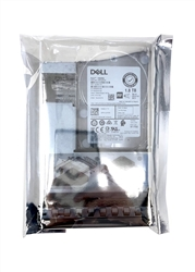 "Part# HYB-PE1.8TB10K3.5-GEN14 - Original Dell 1.8TB 10000 RPM 3.5"" 12Gb/s SAS hot-plug hard drive installed into hybrid kit. (these are 2.5 inch drives that includes convertors and 3.5"" trays for installation into 3.5"" slots for your MD-Series Gen14"