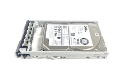 "Part# MD300GB10K2.5-GEN13 Original Dell 300GB 10000 RPM 2.5"" 12Gb/s SAS hot-plug hard drive"