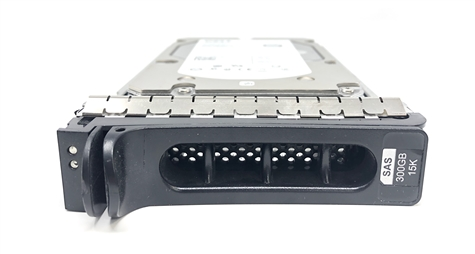 "Part# MD300GB15K3.5-F9 Original Dell 300GB 15000 RPM 3.5"" SAS 3hot-plug hard drive. (these are 3.5 inch drives) Comes w/ drive and tray for your MD-Series PowerVault Arrays."
