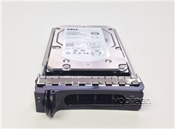 "Part# MD4TB7.2K3.5-F9 Original Dell 4TB 7200 RPM 3.5"" SAS 3hot-plug hard drive. (these are 3.5 inch drives) Comes w/ drive and tray for your MD-Series PowerVault Arrays."