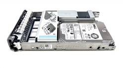 "Part# MD600GB10K3.5-38F Original Dell 600GB 10000 RPM 3.5"" SAS 3hot-plug hard drive. Comes w/ drive and tray for your MD-Series PowerVault Arrays."