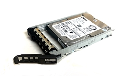 "Part# MD900GB15K2.5-GEN13 Original Dell 900GB 15000 RPM 2.5"" 12Gb/s SAS hot-plug hard drive."