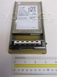 "Mfg Equivalent Part # N8YW7 Dell 146GB 10000 RPM 2.5"" SAS hard drive."