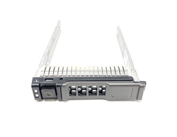 "Dell NRX7Y 0NRX7Y SAS / SATA 2.5"" Tray Caddy for M420 M520 M620 M820 Blade Servers."