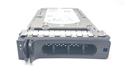 "PE300GB10K3.5-F9 Original Dell 300GB 10000 RPM 3.5"" SAS hot-plug hard drive. (these are 3.5 inch drives) Comes w/ drive and tray for your PE-Series PowerEdge Servers."