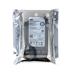 Dell - 6TB 7.2K RPM SAS HD -Mfg # PE6TB7.2K3.5-38F