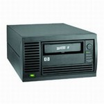 HP LTO-1 External Tape Drive - Mfg# Q1516A