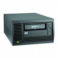 HP LTO-1 External Tape Drive - Mfg# Q1517A