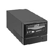 HP DDS-5 SCSI External Tape Drive - Mfg# Q1528A