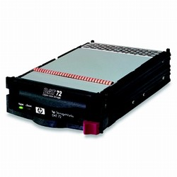 HP DDS-5 Hot-plug Internal Tape Drive - Mfg# Q1529A