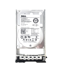 "Mfg # R734K  - Dell 500GB  7.2K RPM Near-line SAS  2.5"" SAS hot-swap hard drive. Zero-hour drives and comes w/ 1 Year Dell Warranty"