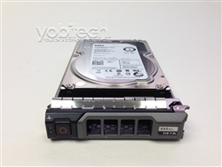 Dell - 3TB 7.2K RPM SAS HD -Mfg # RPJ29