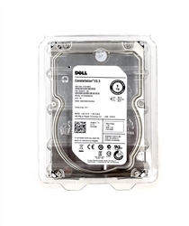 Seagate SAS 1TB 7200RPM SAS 3.5-Inch HD  Mfg # ST1000NM0023