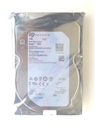ST1000NM0045 Seagate 1TB 7.2K RPM 12Gbps 3.5 inch SAS Hard Drive with 5 Year Seagate Mfg Warranty