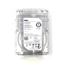 Seagate SAS 2TB 7200RPM SAS 3.5-Inch HD  Mfg # ST2000NM0001